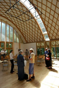 Woodland Enterprise Centre, Flimwell, East Sussex