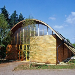 Woodland Enterprise Centre, Flimwell